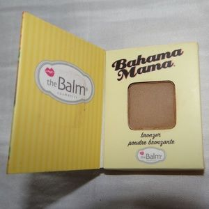 5 for $25!! The balm bronzer